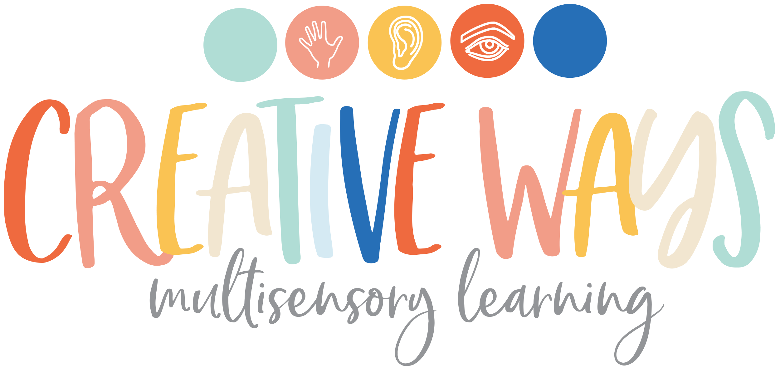 Creative Ways Multisensory Learning
